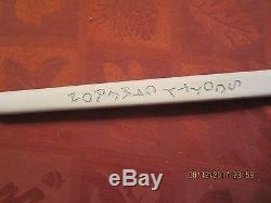 Titleist Scotty Cameron Circle T Putter. GoLo Model. 35. White Circle T Grip