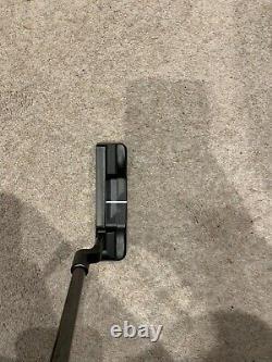 Titleist Scotty Cameron Concept 1 Newport GSS Insert Putter Tour Circle T 35