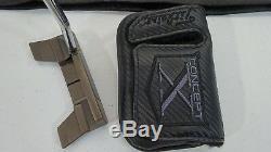 Titleist Scotty Cameron Concept X Putter CX-02 35 Inches