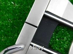Titleist Scotty Cameron Futura X7M 34 Putter