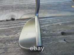 Titleist Scotty Cameron Prototype J. A. T. Putter Golf Club Right Hand Steel Shaft