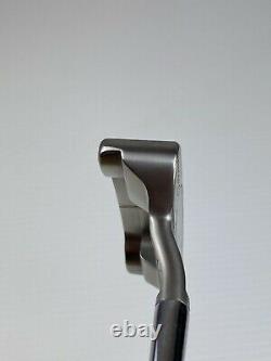 Titleist Scotty Cameron Studio Style Newport 1.5 303 GSS Insert RH 33 New Grip
