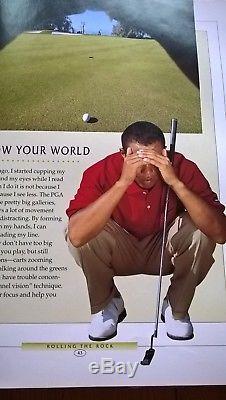 Titleist Scotty Cameron Tei3 Teryllium Newport Sole Stamp 97 Masters Tiger Woods