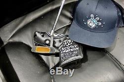 Titleist Scotty Cameron scotty customs shop button back