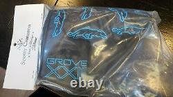 ULTRA RARE Scotty Cameron Putter Cover Michael Jordan GROVE XXIII