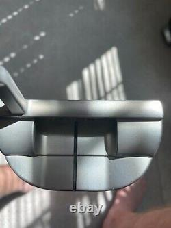 Used 34 RH Scotty Cameron Special Select Fastback 1.5 Putter